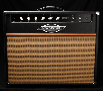 New Vintage Amplifiers - Rogue 45